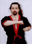 Si-Fu Máday Norbert